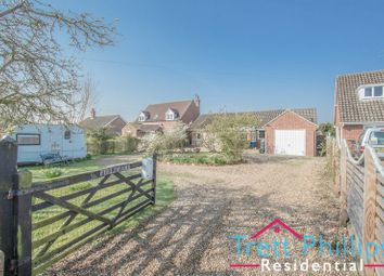 Thumbnail 3 bed detached bungalow for sale in Whimpwell Street, Happisburgh, Norwich