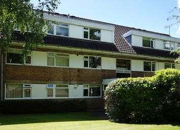 Thumbnail 2 bed flat to rent in Whitehouse Way, Solihull