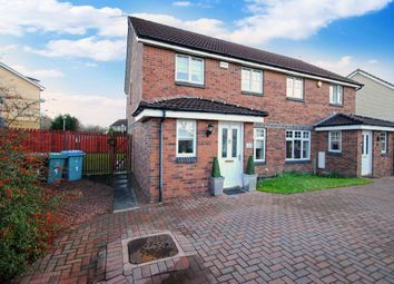 3 bed detached house for sale in Culloden Avenue, Bellshill ML4