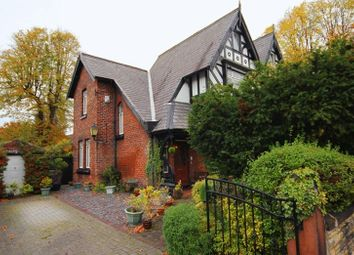 Thumbnail 3 bed semi-detached house for sale in Heywood Road, Wavertree Gardens, Liverpool