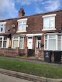 Thumbnail 2 bed terraced house to rent in Goulden Street, Crewe