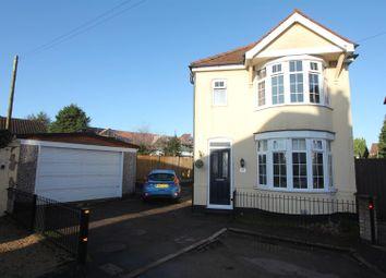 3 bed detached house for sale in Oban Road, Hinckley LE10