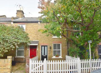 Thumbnail 2 bedroom terraced house for sale in Grosvenor Road, Twickenham