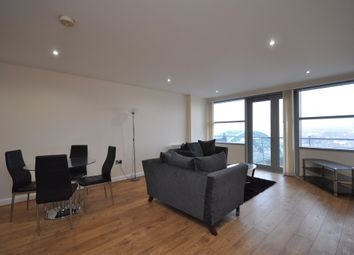 Thumbnail 2 bed flat to rent in Echo Building, City Centre, Sunderland