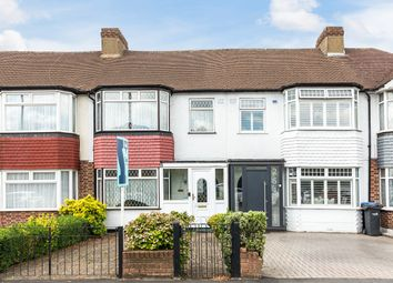 Thumbnail 3 bed terraced house for sale in Great Cambridge Road, Enfield