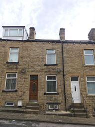 Thumbnail 3 bed terraced house for sale in Simpson Street, Keighley, West Yorkshire