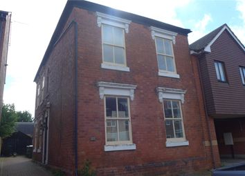 Thumbnail 7 bed end terrace house for sale in Moor Street, Earlsdon, Coventry, West Midlands