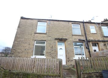 Thumbnail 3 bed end terrace house for sale in Rogerson Square, Brighouse