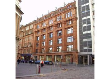 Thumbnail Office to let in Merchant Exchange, 20, Bell Street, Glasgow, Lanarkshire, Scotland