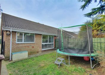 2 bed bungalow for sale in Grizedale, Hull, East Yorkshire HU7