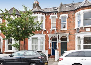 Thumbnail 2 bed maisonette to rent in Forthbridge Road, Clapham