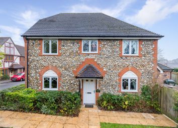 Thumbnail 4 bed property for sale in Walhatch Close, Forest Row