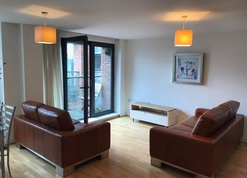 Thumbnail 1 bed flat to rent in Duke Street, City Centre