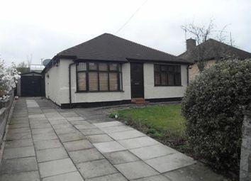 Thumbnail 2 bed detached bungalow to rent in Basford Bridge Lane, Cheddleton, Cheddleton