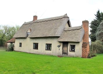 Thumbnail 3 bed cottage for sale in North End, Dunmow