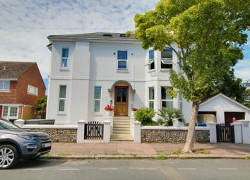 Thumbnail 2 bed property for sale in Traslyn Court, 15A Selden Road, Worthing, West Sussex