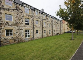 Thumbnail 2 bed flat to rent in The Maltings, Haddington