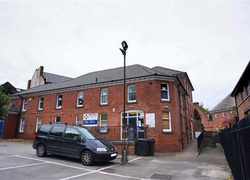 Thumbnail Commercial property to let in First Floor Office Suite, Unit 3, Holywell Annex, Holywell Street, Chesterfield