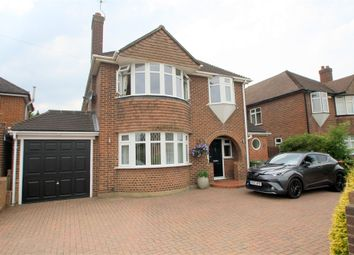 Thumbnail 5 bed detached house for sale in Staines Road, Staines-Upon-Thames, Surrey