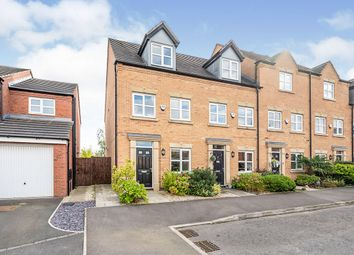 Thumbnail 3 bed end terrace house for sale in Beamish Close, St. Helens, Merseyside