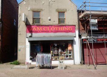 Thumbnail Retail premises for sale in 88C High Street, Felling, Gateshead, Tyne And Wear