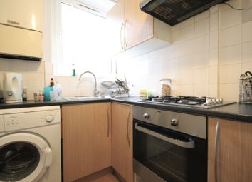 Thumbnail 3 bed flat to rent in Tompion House, Percivale Street, The City