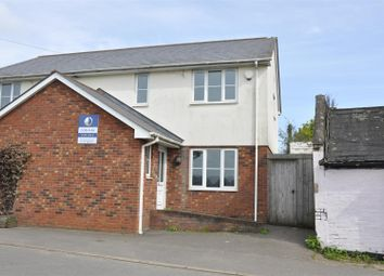 Thumbnail 3 bed semi-detached house for sale in Broadclyst, Exeter
