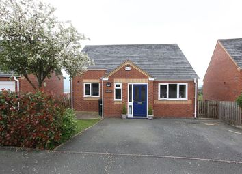 Thumbnail 3 bed detached house for sale in 7 Brynfa Avenue, Welshpool, Powys