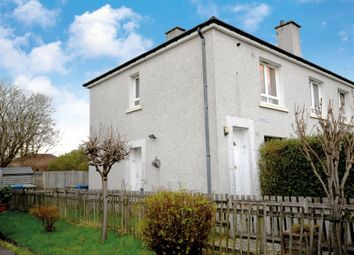 Thumbnail 2 bed flat for sale in Blackwood Street, Anniesland, Glasgow