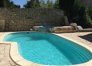 Thumbnail 3 bed bungalow for sale in Nissan-Lez-Enserune, 34440, Béziers, Hérault, Languedoc-Roussillon, France