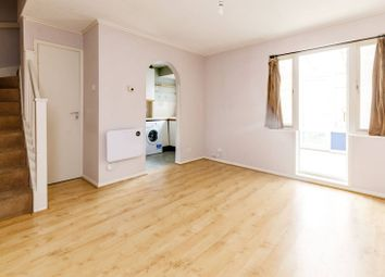 Thumbnail 1 bed maisonette to rent in Elder Close, Burpham