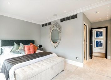 Lancaster Gate, Hyde Park, London W2