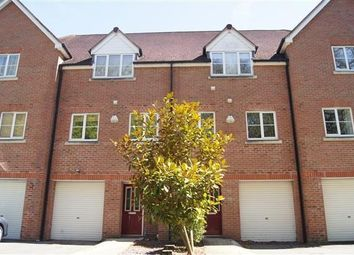 Thumbnail 4 bed town house for sale in Pecche Place, Chineham, Basingstoke