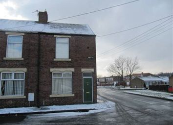 Thumbnail 2 bed terraced house to rent in Raby Terrace, Chilton, Ferryhill