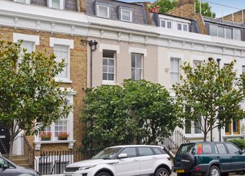 Thumbnail 5 bed terraced house for sale in Lots Road, London