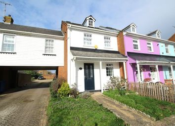 Thumbnail 3 bed terraced house for sale in Adisham Green, Kemsley, Sittingbourne