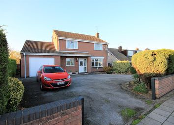 Thumbnail 4 bed detached house for sale in Park Hall Road, Mansfield Woodhouse, Mansfield