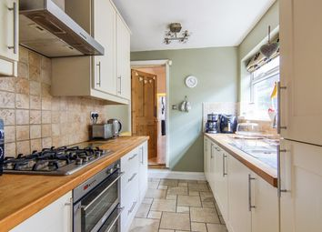 Poplar Road, Coventry CV5. 2 bed terraced house