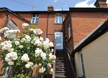 Thumbnail 3 bedroom flat to rent in High Street, Lyndhurst