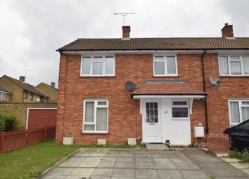 Thumbnail 3 bed end terrace house for sale in Bullbrook, Bracknell