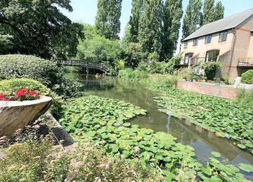 Thumbnail 4 bedroom property to rent in Heron Island, Caversham, Reading