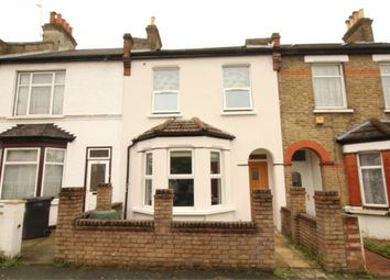 Thumbnail 1 bed terraced house for sale in Penrith Road, Thornton Heath, Surrey