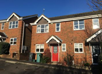 3 bed semi-detached house to rent in Lime Gardens, Basingstoke RG21