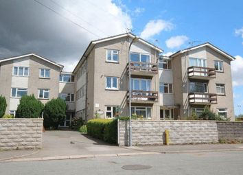 Thumbnail 2 bed flat to rent in Glan Y Nant Road, Cardiff