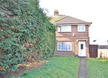 Thumbnail 6 bed property to rent in Kingsley Avenue, Englefield Green, Surrey