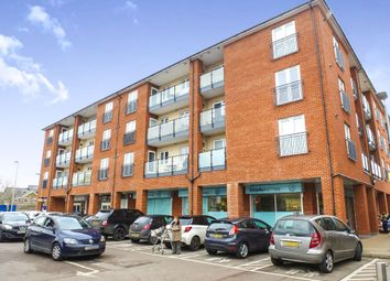 Thumbnail 1 bedroom flat for sale in Fawkon Walk, Hoddesdon