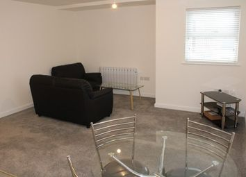 2 bed flat to rent in Roebuck House, Southampton SO15