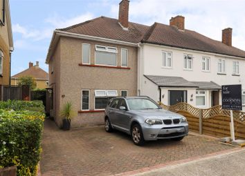 3 bed end terrace house for sale in Stafford Road, Ruislip HA4