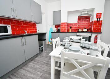 4 bed terraced house to rent in Albert Street, Burnley BB11