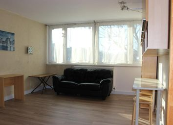Thumbnail 1 bedroom flat to rent in Tawny Way, Lower Road, Surrey Quays